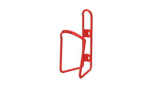 Cube HPA Flaschenhalter neon rot